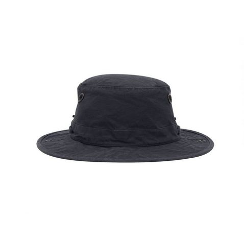 Navy Tilley Endurables T3 Wanderer Hat ... df48ef8ac7f