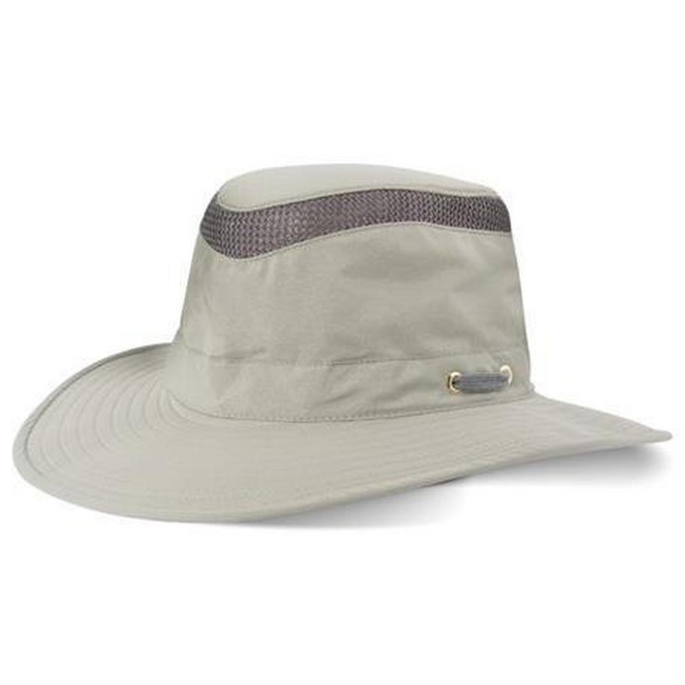 Tilley Endurables Tilley Hat LTM6 Airflo Broad Brim Rock Face