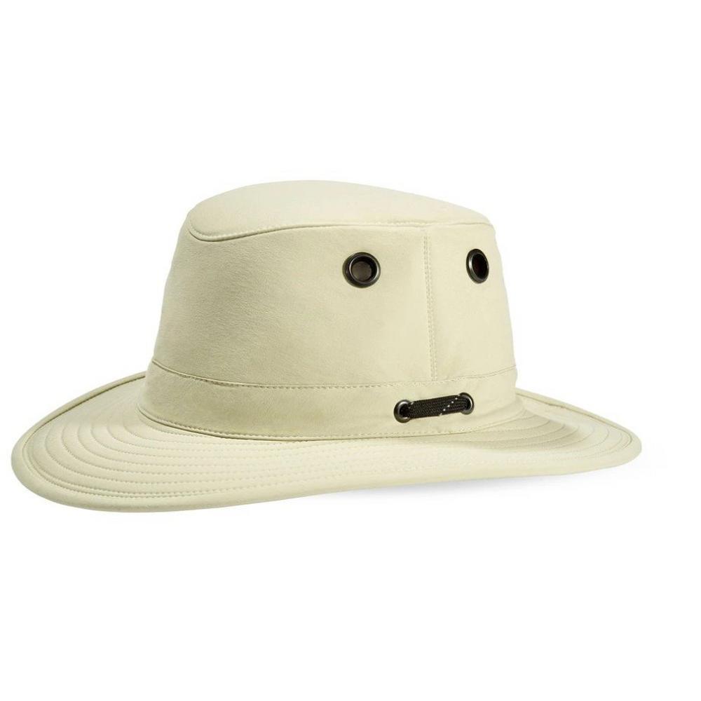 Tilley Endurables Unisex LT5B Medium Brim Hat - Stone