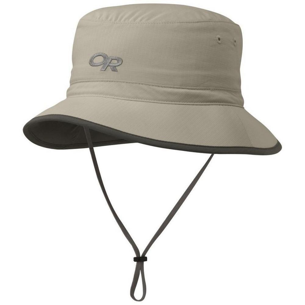 Outdoor Research Unisex Sun Bucket - Khaki