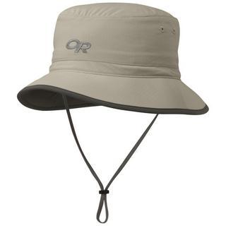 Unisex Sun Bucket - Khaki