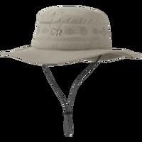 Women's Solar Roller Hat - Green