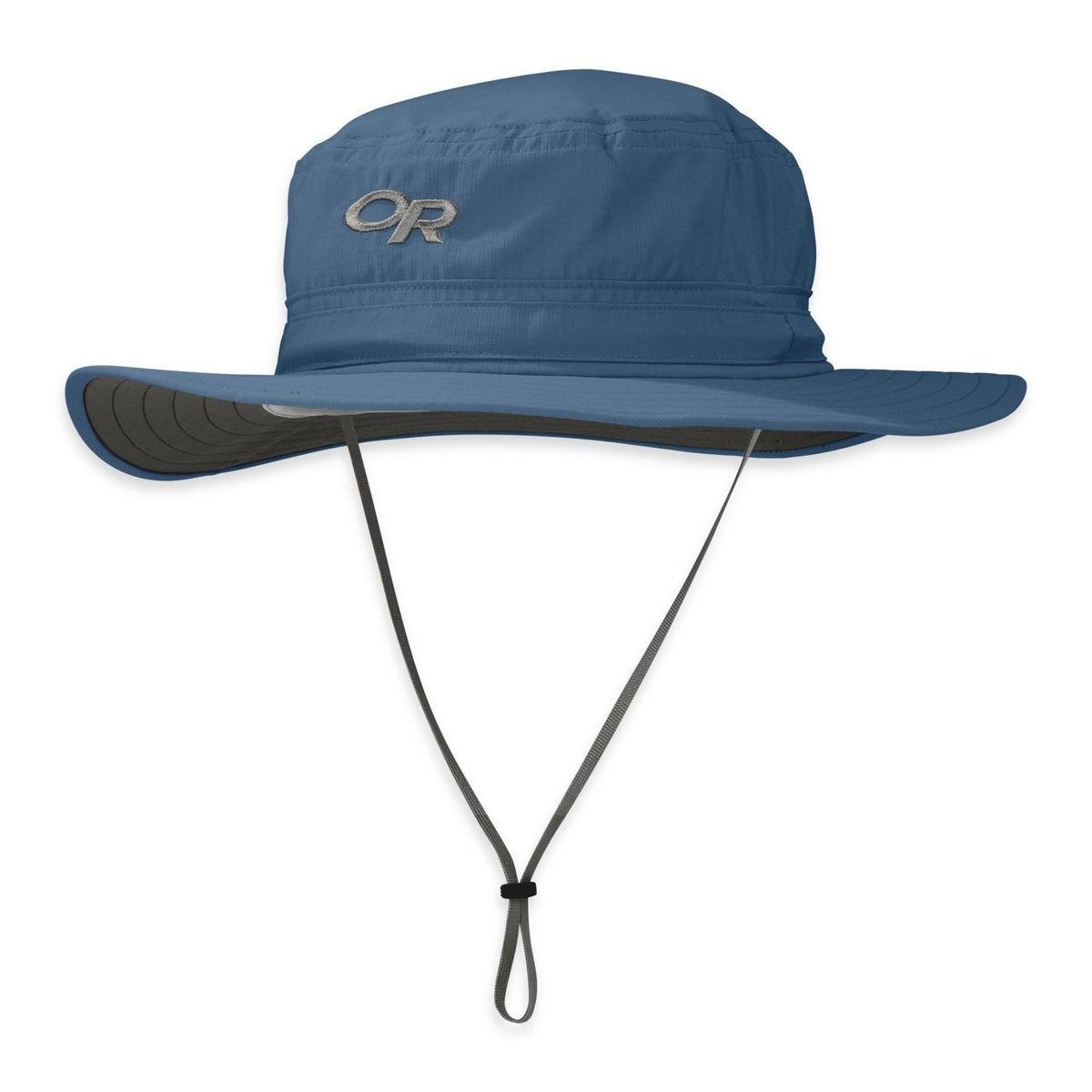 Outdoor Research Unisex Helios Sun Hat - Dusk
