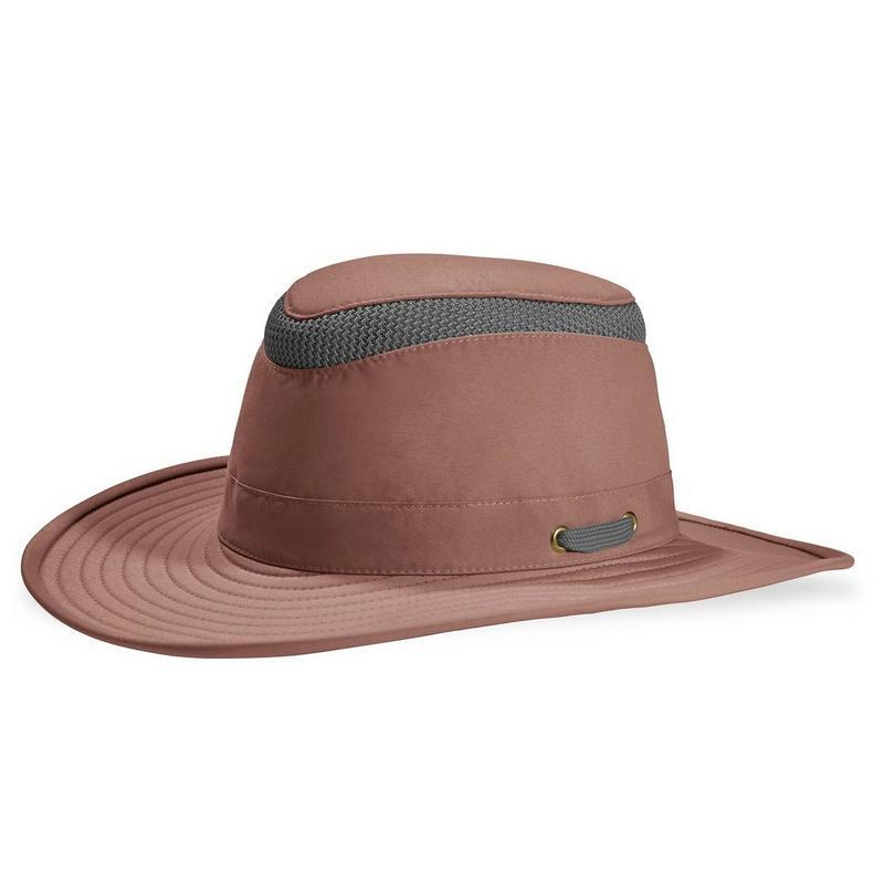 Unisex LTM6 Broader Brim Hat - Rose