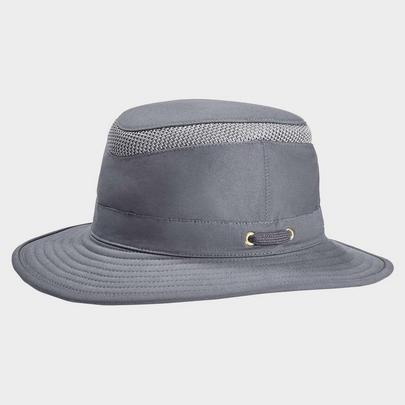 Tilley Endurables T5MO Organic Airflo Hat - Grey
