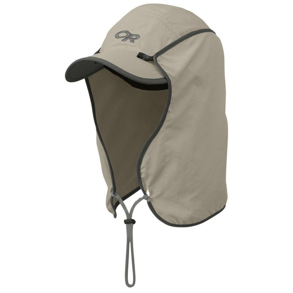 Outdoor Research Sun Runner Cap - Khaki