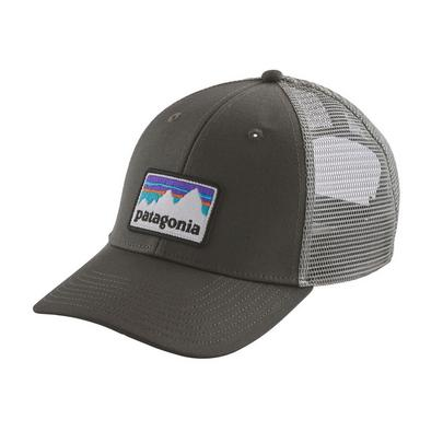 Patagonia Men's Shop Sticker Patch LoPro Trucker Hat