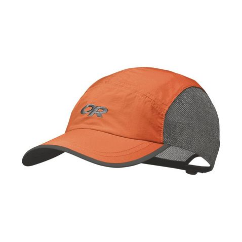 5670558203e34 Orange Outdoor Research Unisex Swift Cap