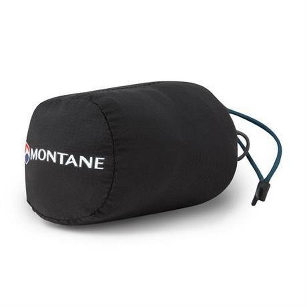 Montane Unisex Montane Featherlite Mountain Cap - Black