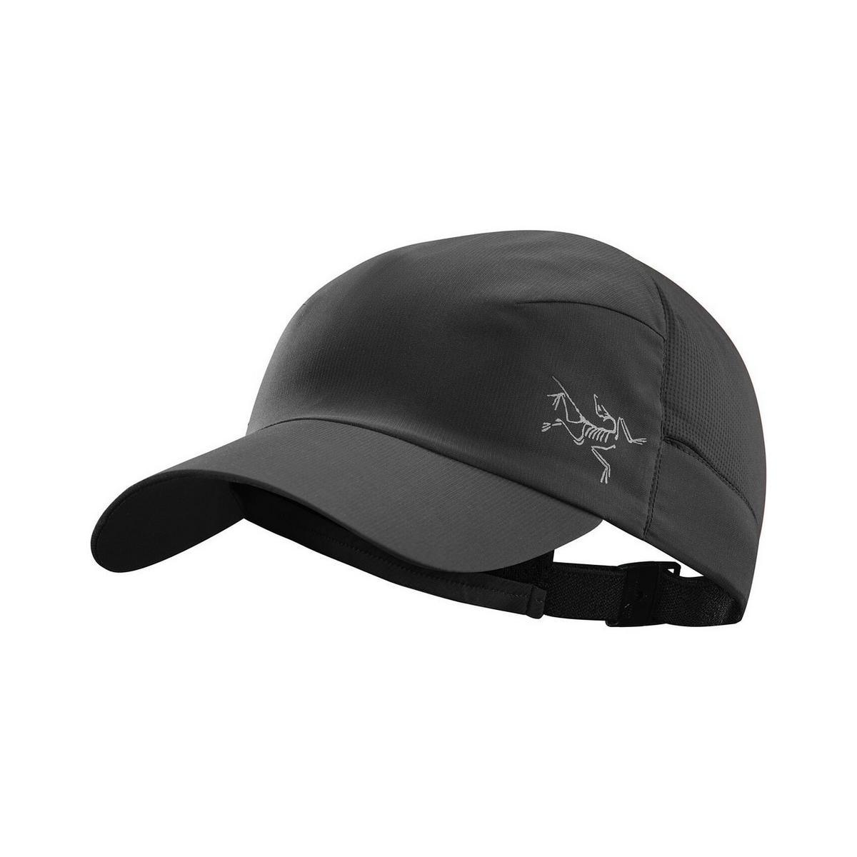 Arcteryx Arc'teryx Cap Calvus Hat Black