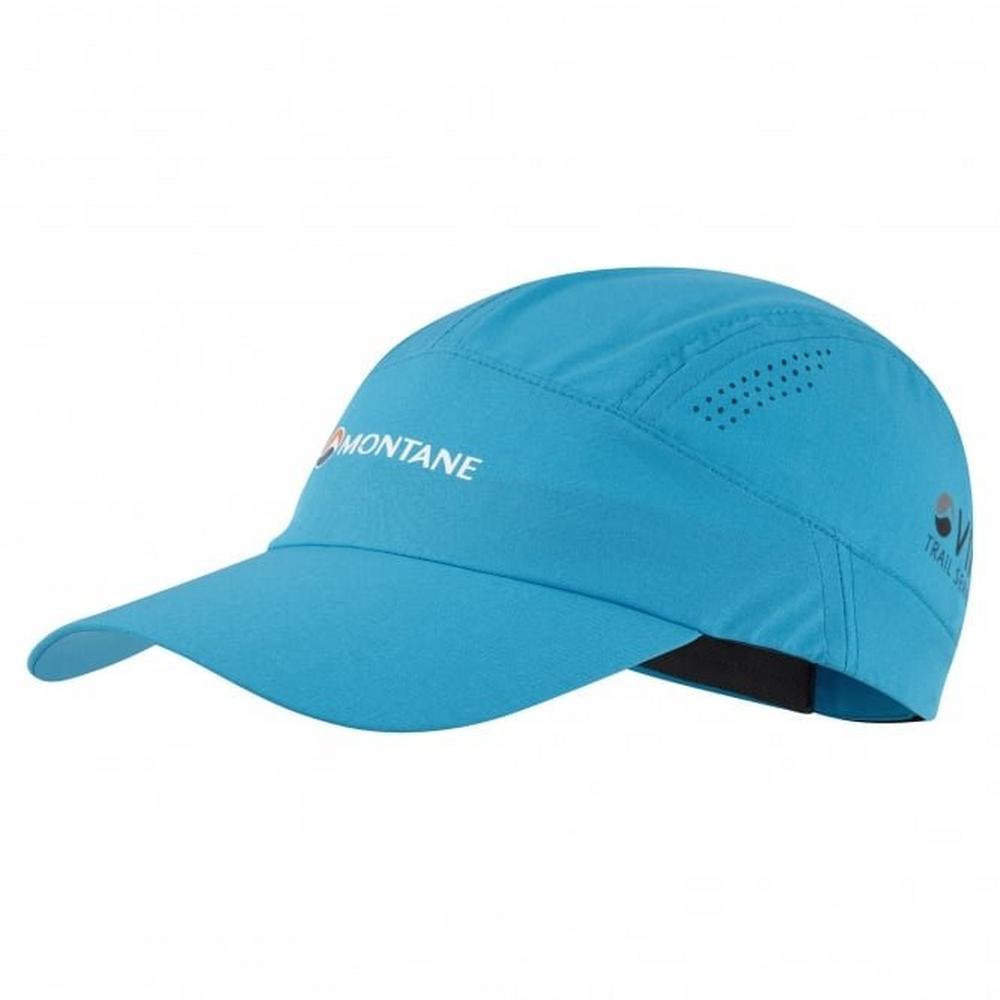 Montane Hat Coda Cap Cerulean Blue