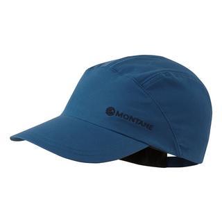 Unisex Montane Dyno Stretch Cap - Navy