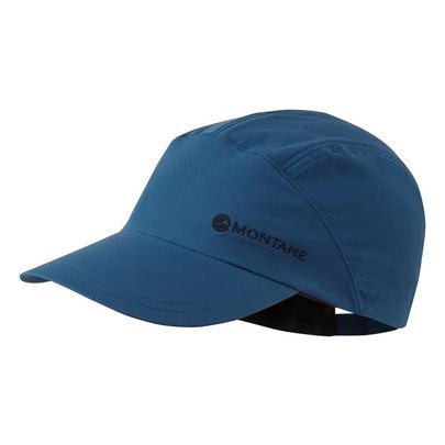 Montane Unisex Dyno Stretch Cap - Blue