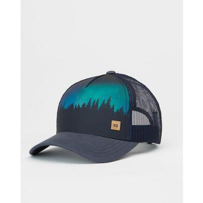 Tentree Unisex Northern Juniper Altitude Hat - Blue