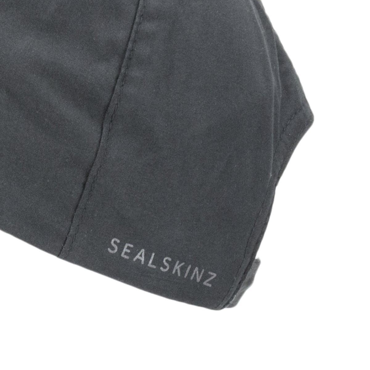 Sealskinz Unisex Waterproof All Weather Cap - Black