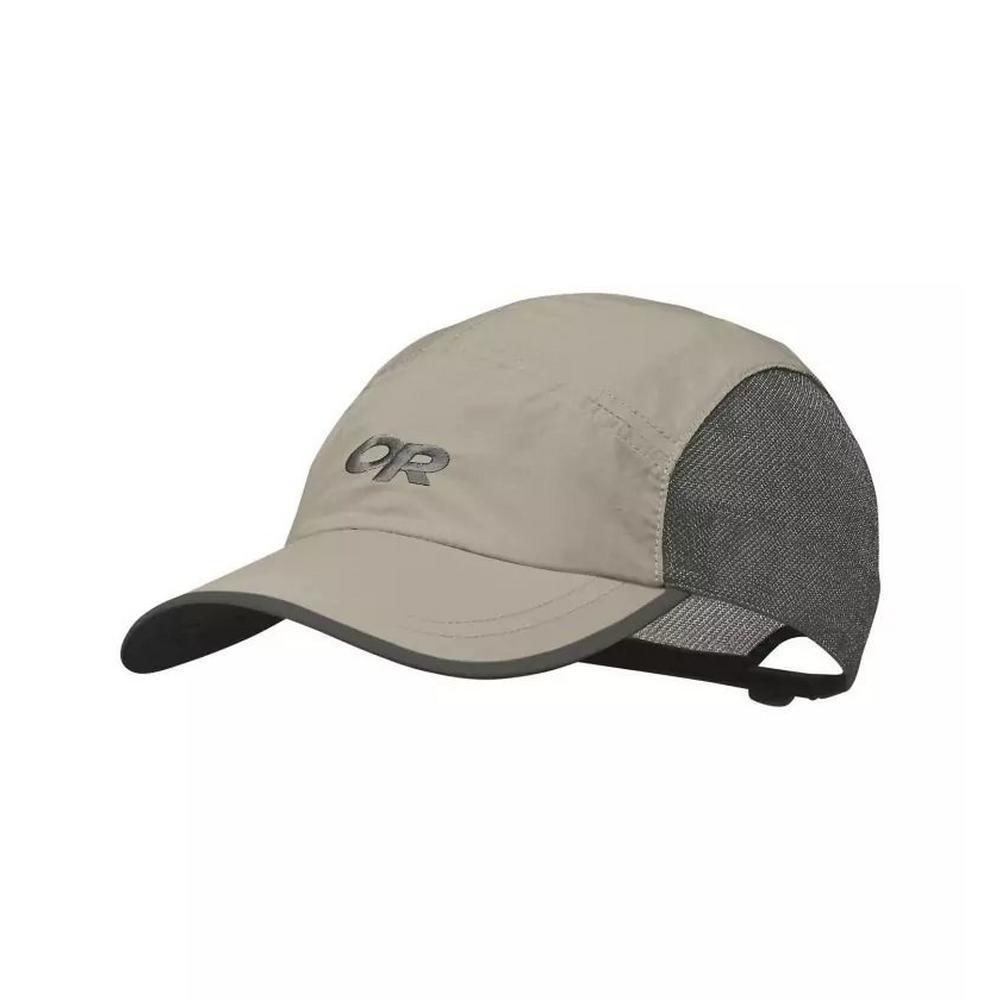 Outdoor Research Men's Swift Cap - Khaki