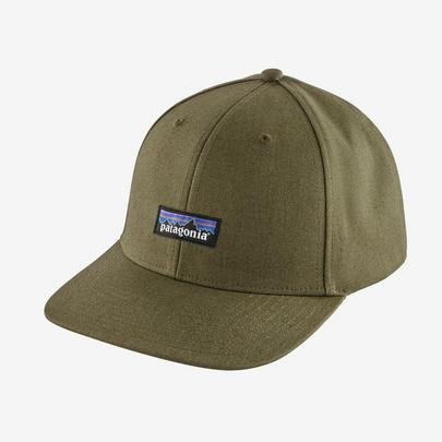 Patagonia Men's Tin Shed Hat - Fatigue Green