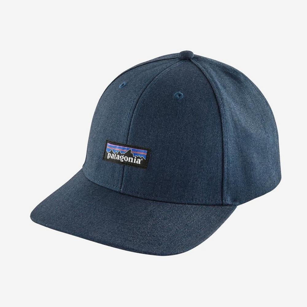 Patagonia Men's Patagonia Tin Shed Hat - Blue