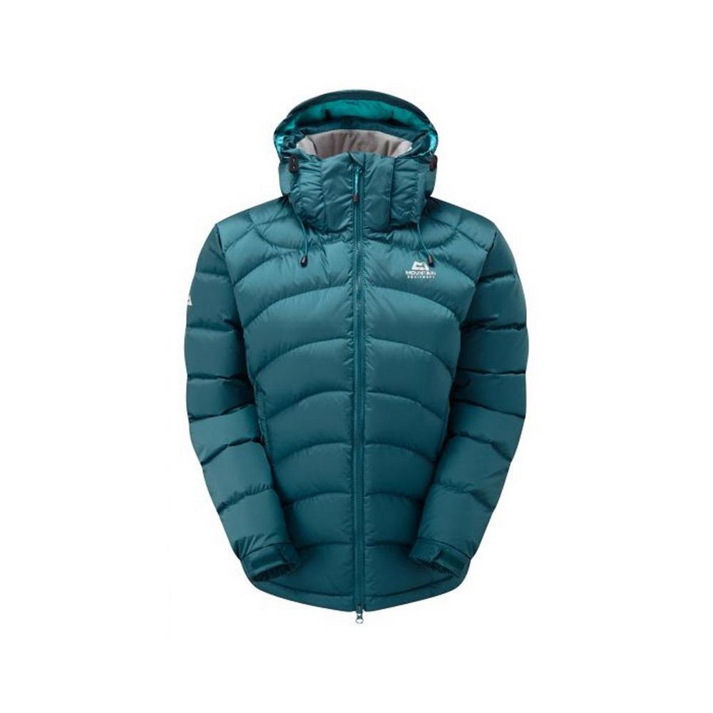 Mountain Equipment Women's Mountain Equipment Lightline Jacket - Blue