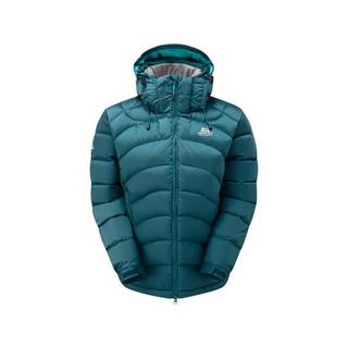 Women's Mountain Equipment Lightline Jacket - Blue