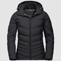 Women's Selenium Down Jacket - Black