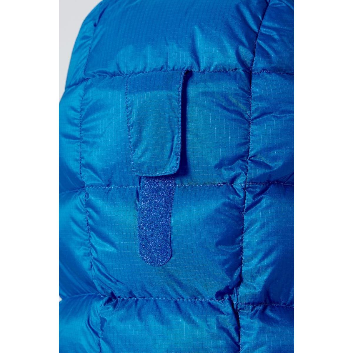 Rab Electron Pro Jacket - Polar Blue