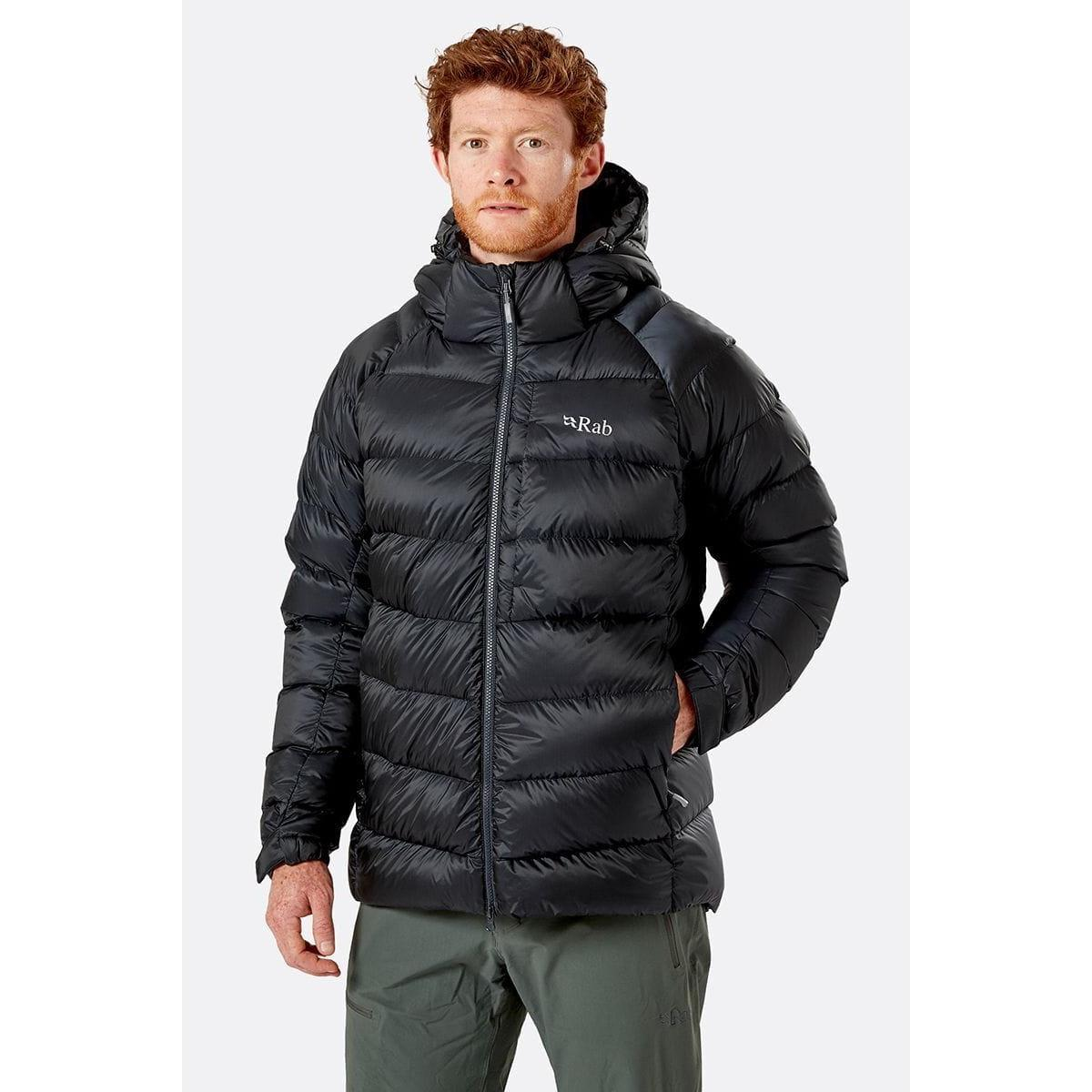 Rab Men's Rab Axion Pro Jacket - Black