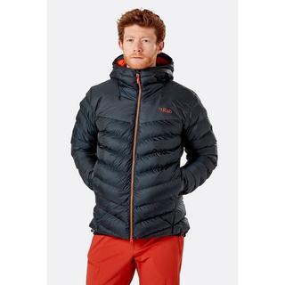 Men's Rab Nebula Pro Jacket - Grey