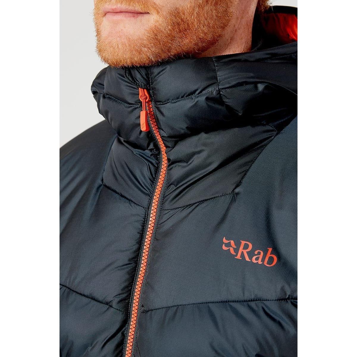 Rab Men's Rab Nebula Pro Jacket - Grey