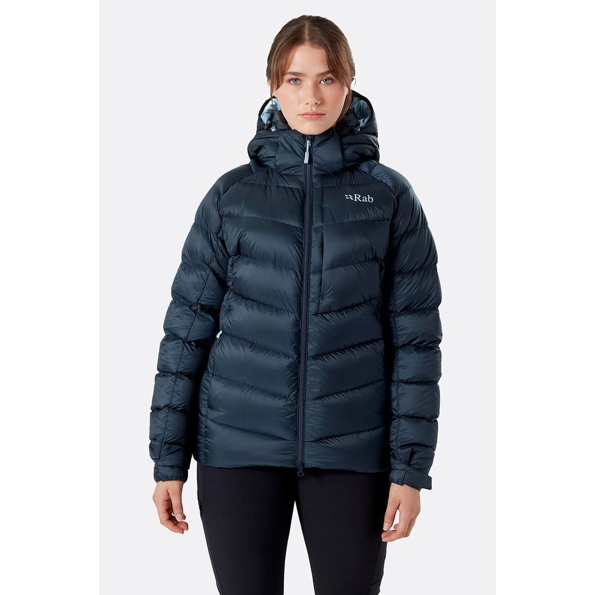 Rab Women's Rab Axion Pro Jacket - Grey