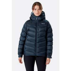 Women's Rab Axion Pro Jacket - Grey