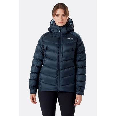 Rab Women's Axion Pro Jacket - Beluga
