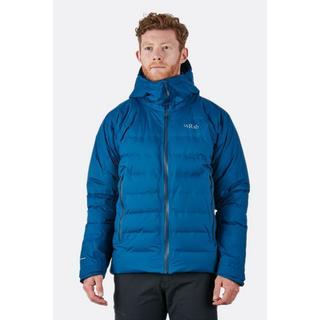 Men's Rab Valiance Jacket - Navy