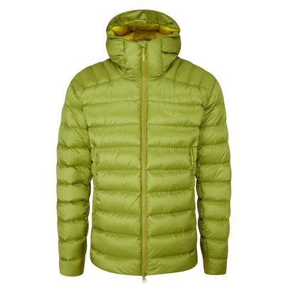 Rab Men's Electron Pro Jacket - Aspen Green