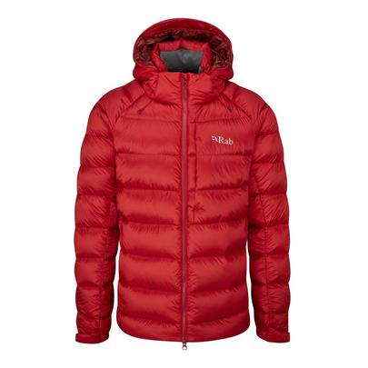Rab Men's Axion Pro Jacket - Ascent Red