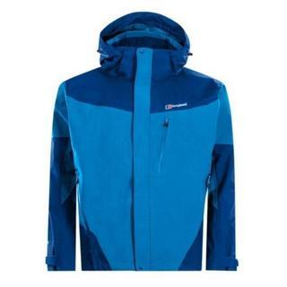 Men's Berghaus Arran 3in1 Insulated Waterproof Jacket - Blue