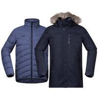 Men's Sagene 3 in 1 Jacket