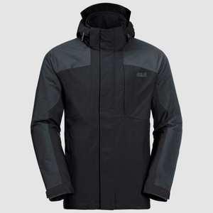 Men's Viking Sky 3-in-1 Jacket - Black