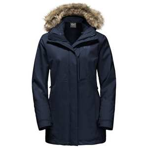 Women's Arctic Ocean 3 in 1 Jacket - Midnight Blue