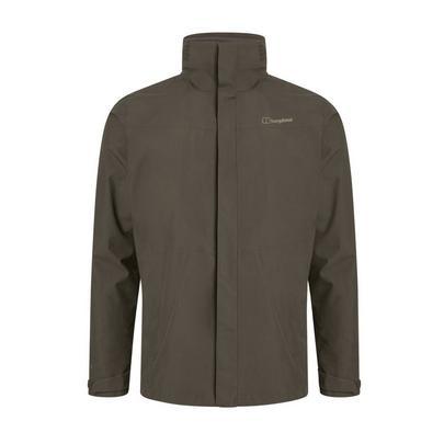 Berghaus Men's Hillwalker 3in1 Jacket - Green