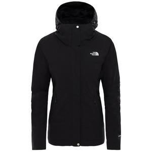 Women's Inlux Insulated Jacket - Black