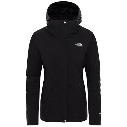 The North Face Women's Inlux Insulated Jacket - Black