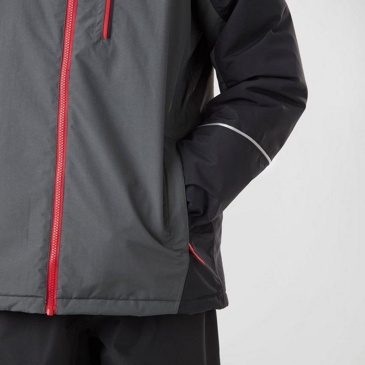 Berghaus Kids' Berghaus Rannoch Jnr Insulated Waterproof Jacket - Black