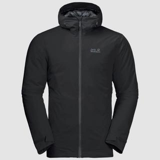 Men's Argon Storm Jacket - Black
