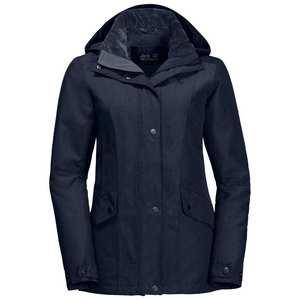Women's Park Avenue Jacket - Midnight Blue