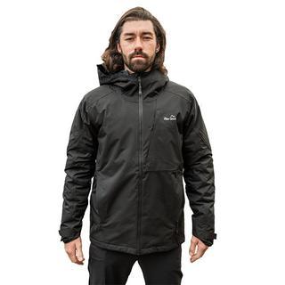 Men's Tech Insulated Jacket - Black