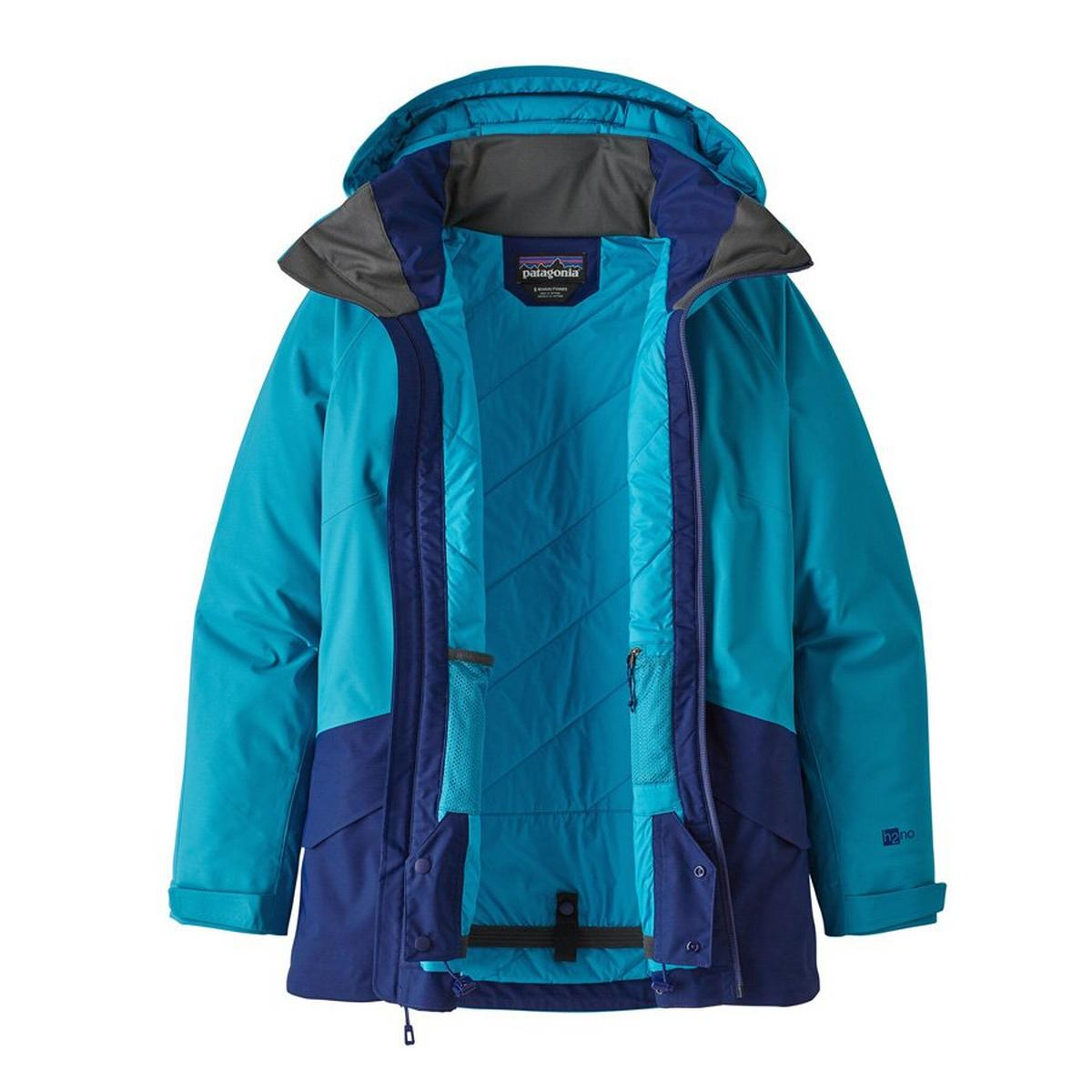 Patagonia Women's Insulated Snowbelle Jacket