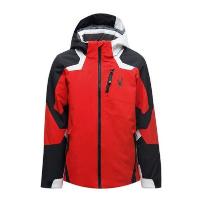 Spyder Kid's Leader Jacket