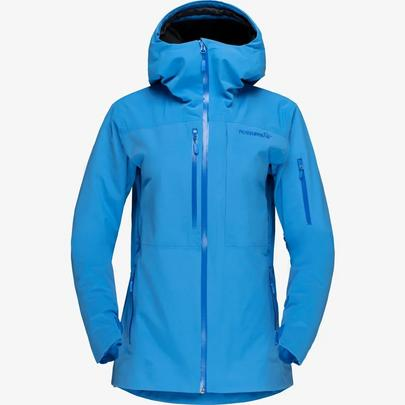 Norrona Women's Lofoten GTX Insulated Jacket