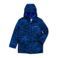 Kids' Alpine Free Fall II Jacket